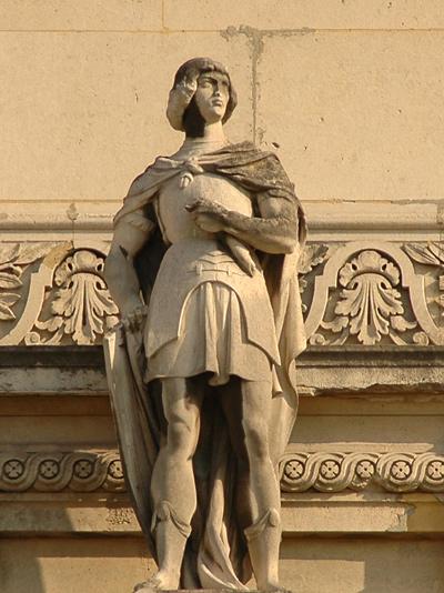 Sentinelle. Jacques Léonard Maillet