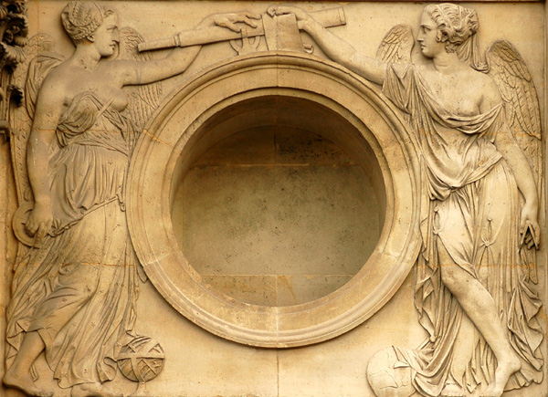L'Astronomie et la Géométrie. Jean Esprit Marcellin