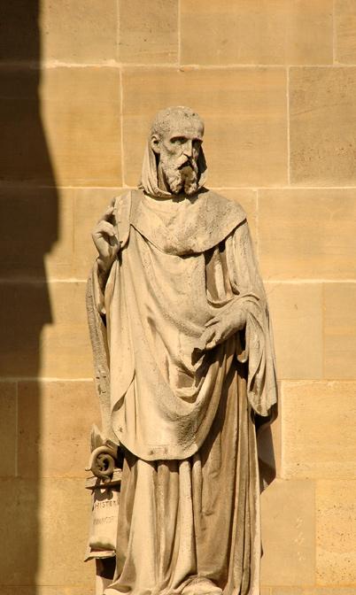 Grégoire de Tours. Jean Esprit Marcellin