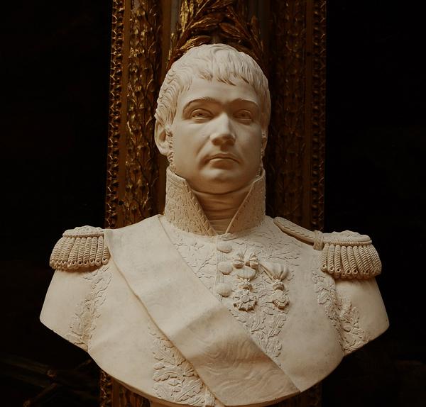 Lantes. François Masson