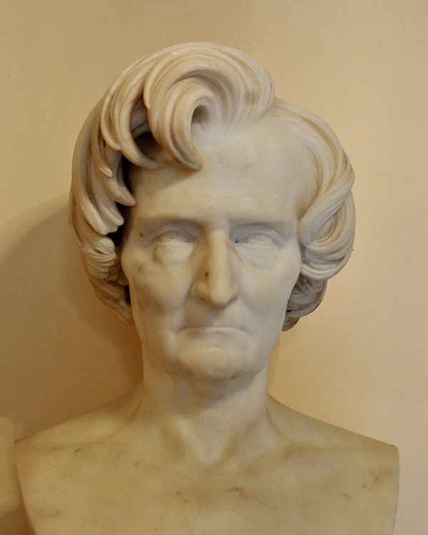 Berlioz. Jean Joseph Perraud.