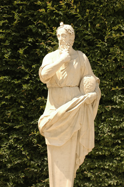 Platon. Joseph Rayol.