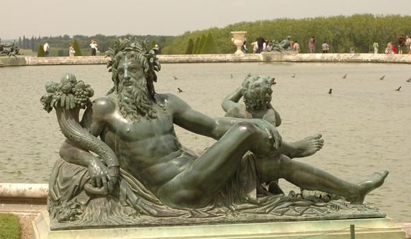 La Loire. Thomas Regnaudin.