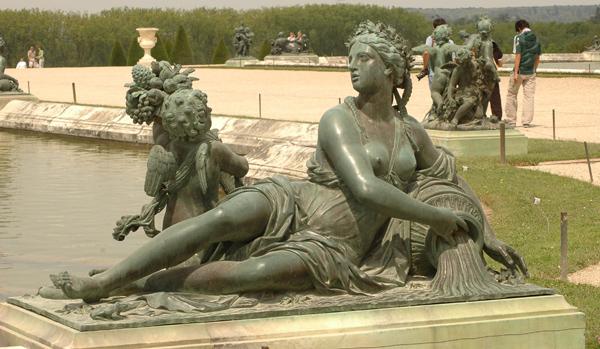 Le Loiret. Thomas Regnaudin