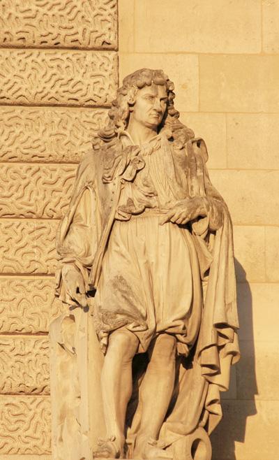 Keller. Pierre Alfred Robinet.