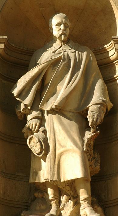 D'Aumale. Léo Roussel.