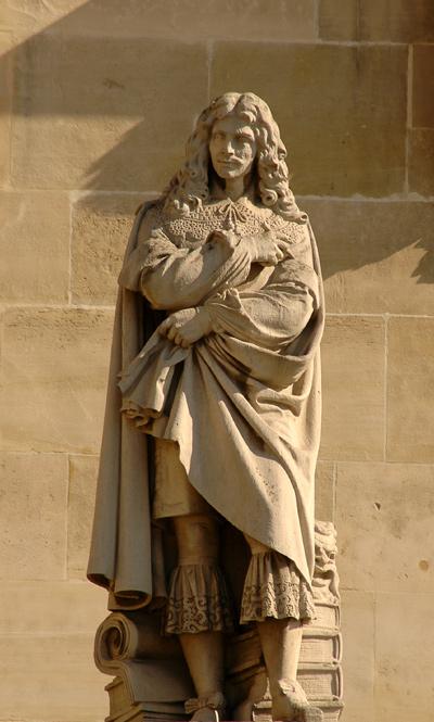 Molière. Bernard Gabriel Seurre, aîné.