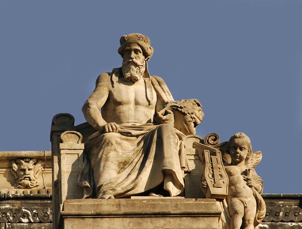 L'Art grec. Bernard Gabriel Seurre, aîné