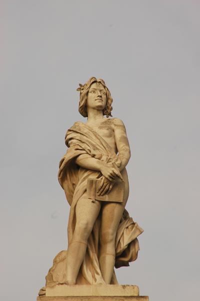 Le Dessin. Auguste Seysses.
