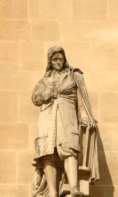 Papin. Jean François Soitoux.