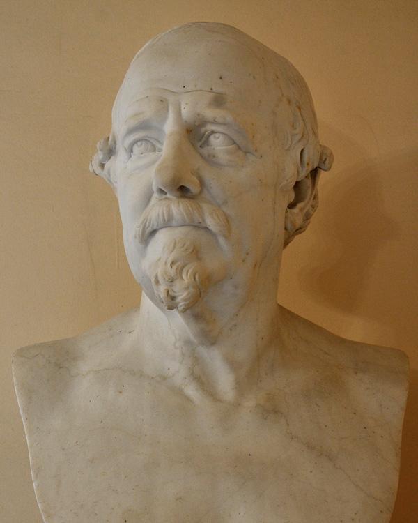 Augustin Dumont. Gabriel Jules Thomas.