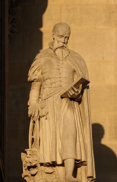 Lescot. Henri de Triqueti.