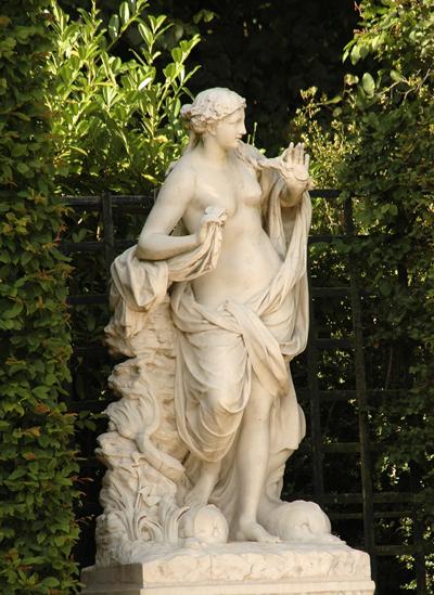 Galatée.Jean Baptiste Turby.