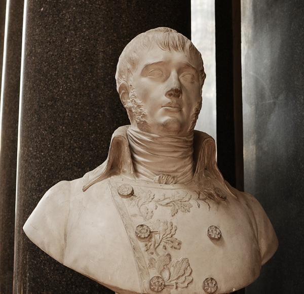 Barthélemy Catherine Joubert, Louis Boizot