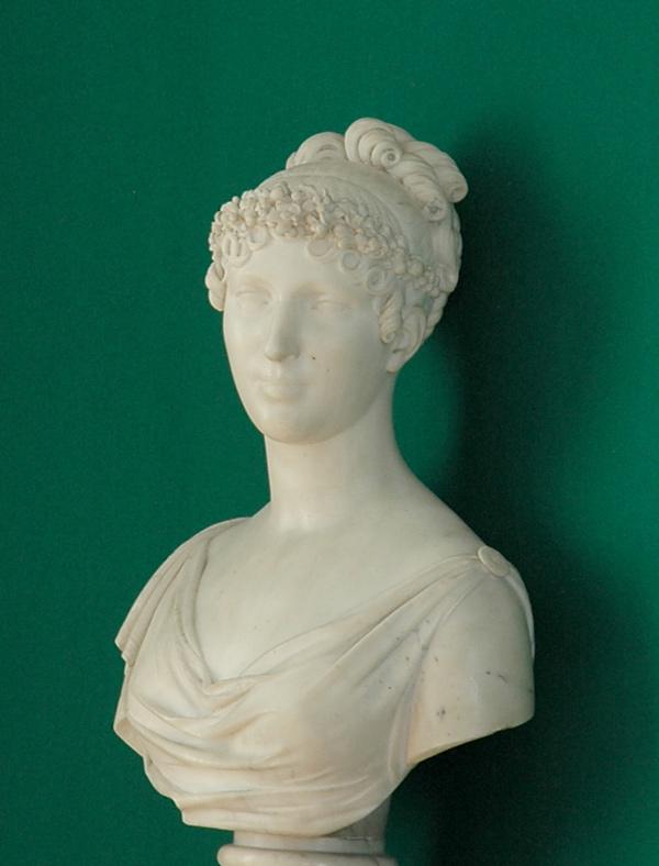 La Reine Hortense. François Joseph Bosio.