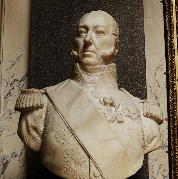 Edouard Mortier. Théophile Bra.
