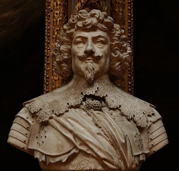 Jean du Caylarde, marquis de Toiras. Calnouet.