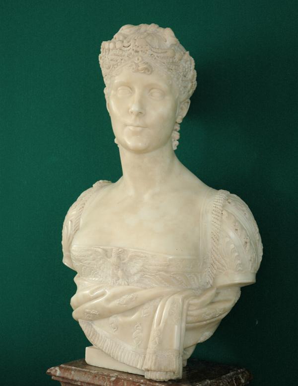 Joséphine. Joseph Chinard.