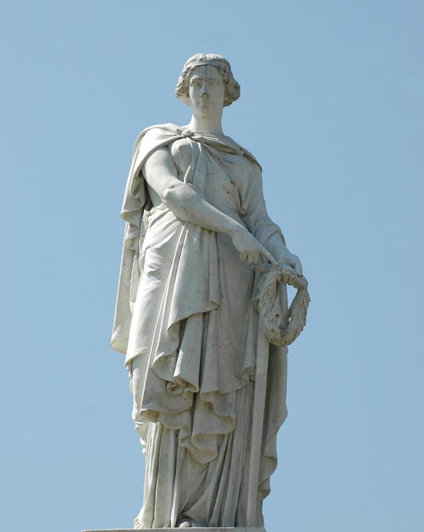 Aurélia Victoria. Louis Joseph Daumas