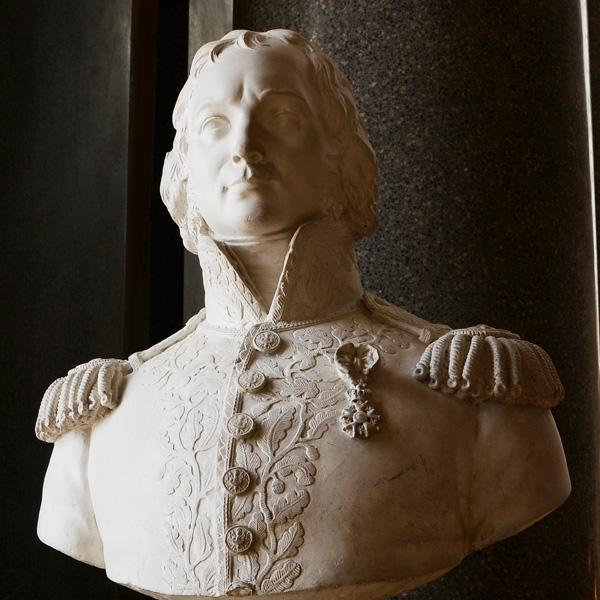 Jean Louis Debilly, général de brigade. Jean De Bay