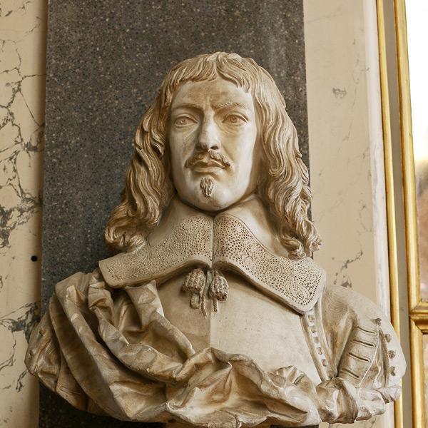 Cassion. Antoine Desboeufs
