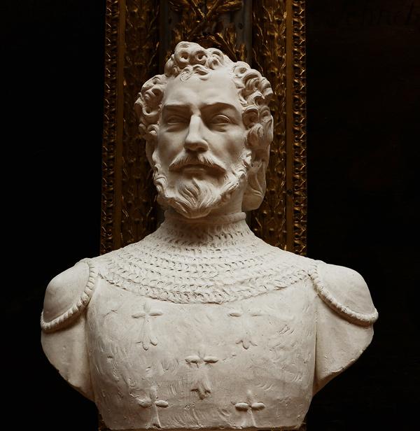 Charles comte de Blois. Jacques Augustin Dieudonné
