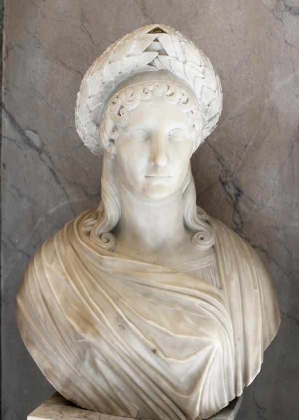 Madame Mère. Louis Dupaty.