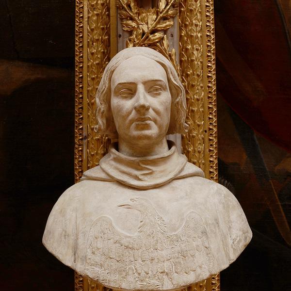 Jean de Vienne. Francisque Duret.