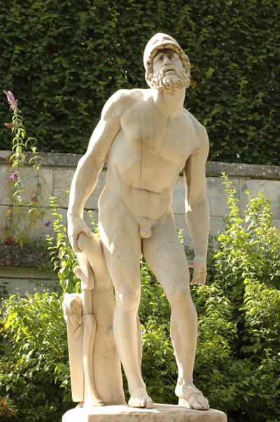 Philoctète. Jean Joseph Espercieux.