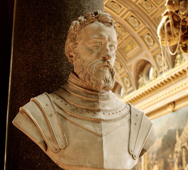 Pierre Strozzi, maréchal de France. Jean Jacques Flatters