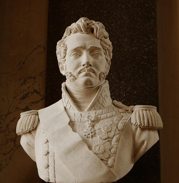 Prince Poniatowski, maréchal de France. François Caunois.