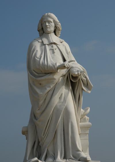Bossuet. Jean Baptiste Guillaume.