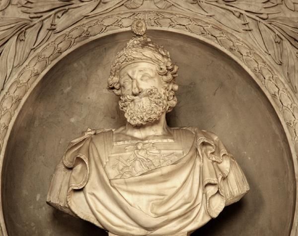 Henri IV. Mathieu Jacquet.