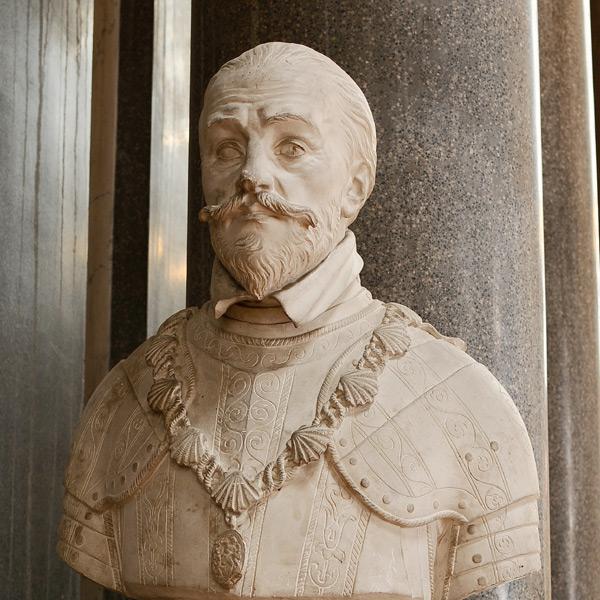 André de Montalenbert. Jean Louis Jaley