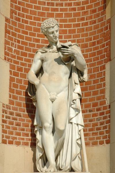 Figure. Charles Lebourg.
