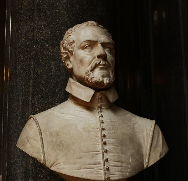 Duc d'Aumale, colonel général. Joseph Stanislas Lescorné