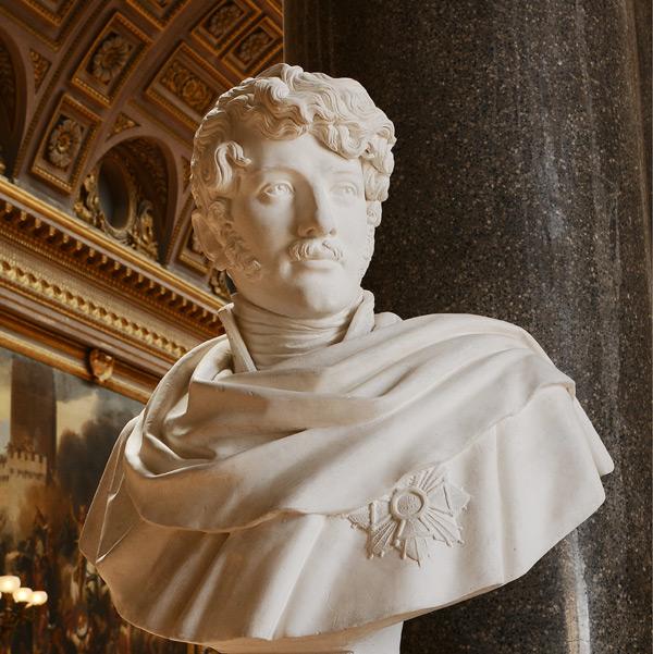 Prince de Reuss Contritz. Charles Nanteuil