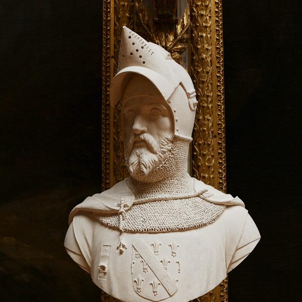 Jacques de Bourbon. Nicolas Bernard Raggi