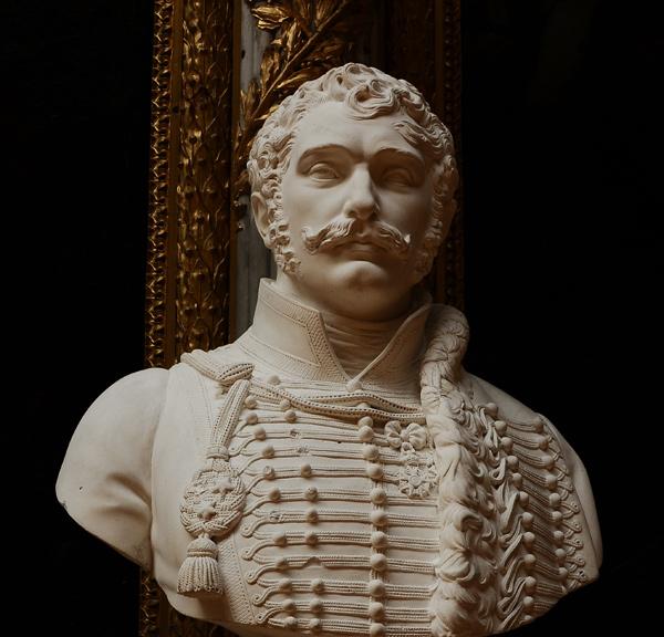 Lasalle, général de division. Auguste Marie Taunay