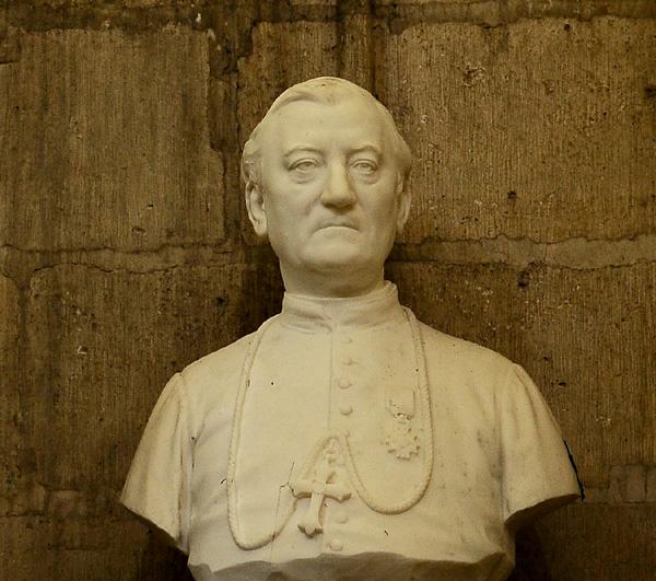 Chenelon. Frédéric Auguste Bartholdi