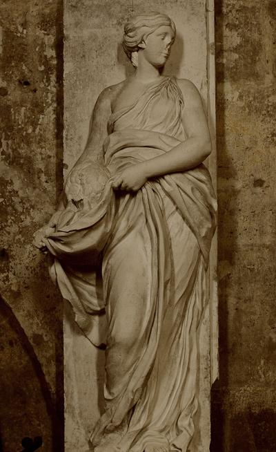 La Charité. Pierre François Berruer.