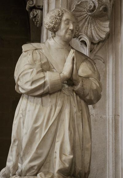 Marguerite Brulart. Guillaume Berthelot.