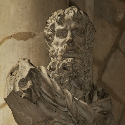 Apôtre. Jean Dubois.