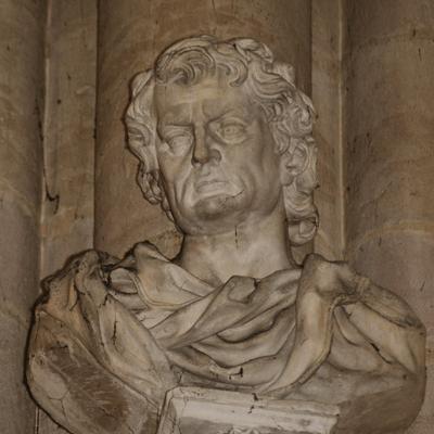 Apôtre. Jean Dubois