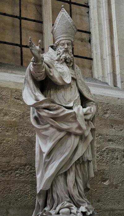 Saint Etienne. Jean Dubois.