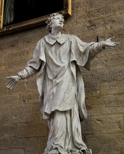 Saint Médard. Jean dubois.