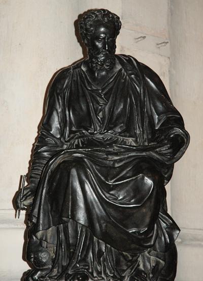 Saint Marc. Charles Laitié.