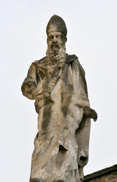 Saint Just. Jean François Legendre Héral.
