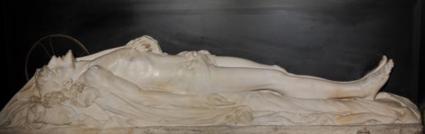 Christ. Alfred Charles Lenoir