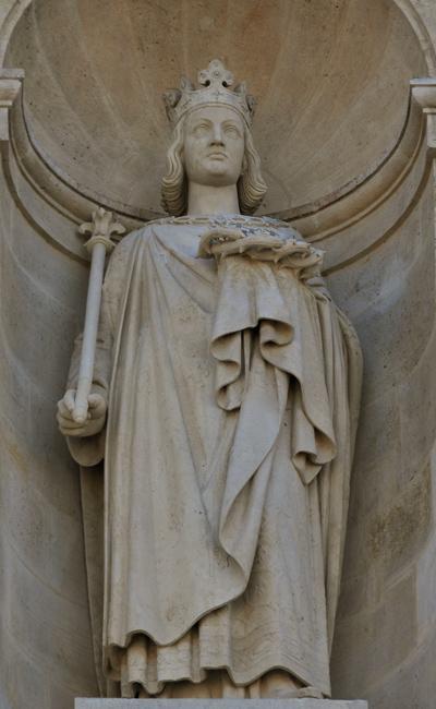 Saint Louis. Eugène Lequesne
